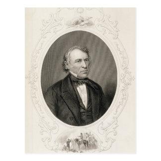 General Zachary Taylor Postkarte