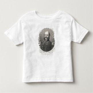 Generalmajor Ambrose Everett Burnside Kleinkinder T-shirt