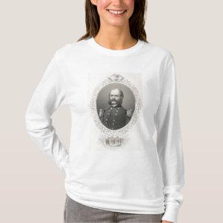 Generalmajor Ambrose Everett Burnside T-Shirt