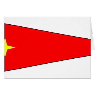 Generalmajor, Deutschland-Flagge Karte