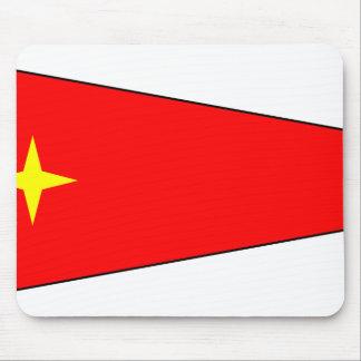 Generalmajor, Deutschland-Flagge Mousepads