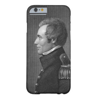 Generalmajor Edmund Pendleton Gaines (1777-1849) Barely There iPhone 6 Hülle