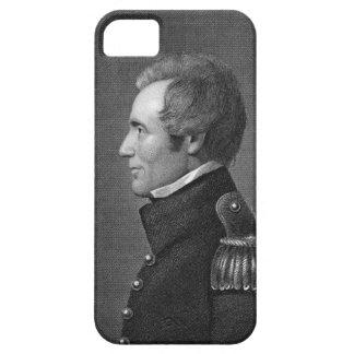 Generalmajor Edmund Pendleton Gaines (1777-1849) Schutzhülle Fürs iPhone 5