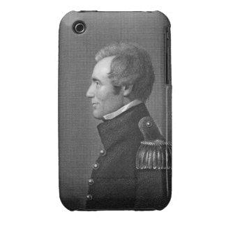 Generalmajor Edmund Pendleton Gaines (1777-1849) iPhone 3 Cover