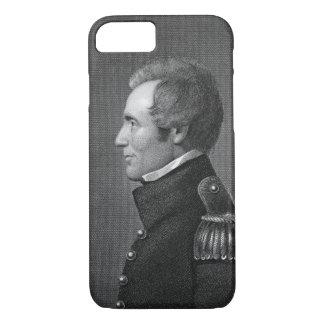 Generalmajor Edmund Pendleton Gaines (1777-1849) iPhone 7 Hülle