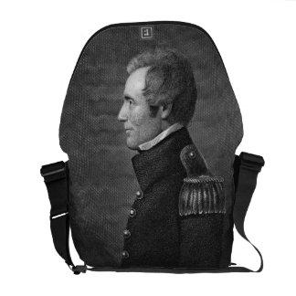 Generalmajor Edmund Pendleton Gaines (1777-1849) Kurier Tasche