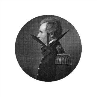 Generalmajor Edmund Pendleton Gaines (1777-1849) Uhr