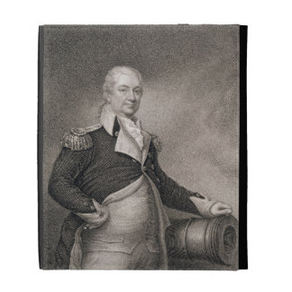 Generalmajor Henry Knox (1750-1806) graviert durch