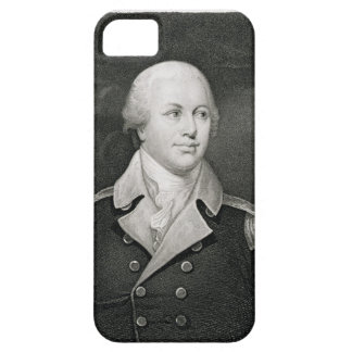 Generalmajor Nathaniel Greene (1742-86), graviert Barely There iPhone 5 Hülle