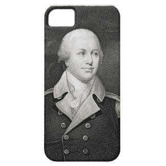 Generalmajor Nathaniel Greene (1742-86), graviert iPhone 5 Hülle