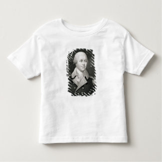 Generalmajor Nathaniel Greene (1742-86), graviert T Shirt