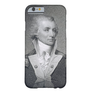 Generalmajor Thomas Sumter (1734-1832) gravierte b Barely There iPhone 6 Hülle