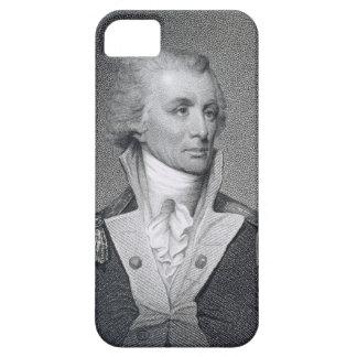 Generalmajor Thomas Sumter (1734-1832) gravierte b iPhone 5 Hülle