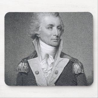 Generalmajor Thomas Sumter (1734-1832) gravierte b Mousepad