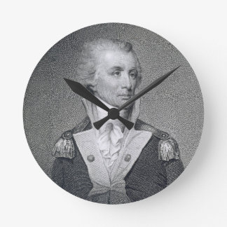 Generalmajor Thomas Sumter (1734-1832) gravierte b Uhren