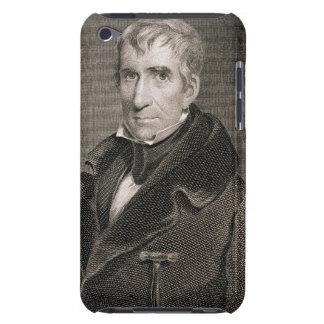 Generalmajor William Henry Harrison, vorbei gravie iPod Touch Case