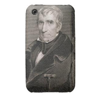 Generalmajor William Henry Harrison, vorbei iPhone 3 Hülle