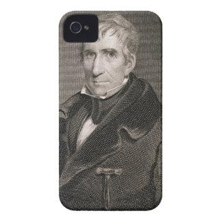 Generalmajor William Henry Harrison, vorbei iPhone 4 Cover
