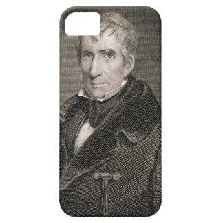 Generalmajor William Henry Harrison, vorbei iPhone 5 Hüllen