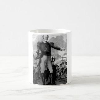 Generalmajor Winfield Scott bei Vera Cruz_War Ima Tasse