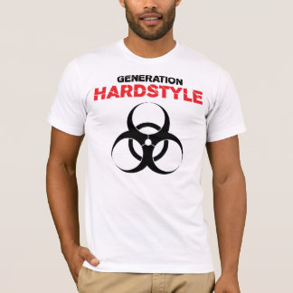 Generation Hardstyle Rave T-Shirt