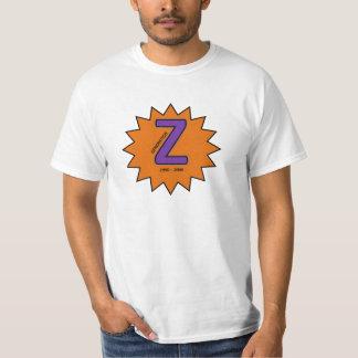 Generation Z oder gebürtiger T - Shirt Digital