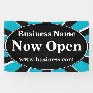 Generisches Geschäft Banner