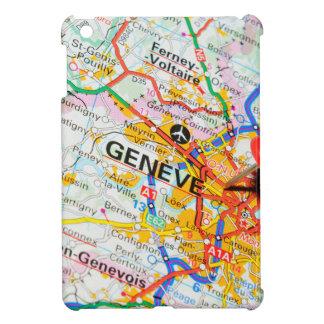 Geneve, Genf, die Schweiz iPad Mini Hülle