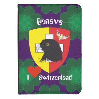 Genf / Genève Schweiz Suisse Svizzera Kindle Hülle