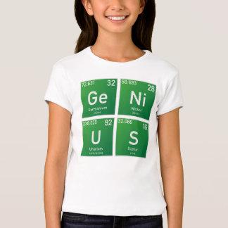 Genie PSE Hemd