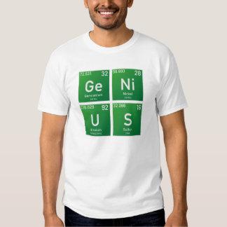 Genie PSE Shirts