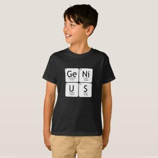 Genie scherzt Hanes TAGLESS T-Shirt