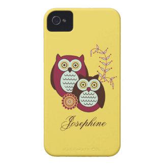 Genießen des Sonnenschein-BlackBerry-Kastens iPhone 4 Case-Mate Hülle
