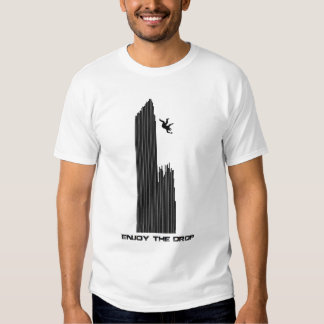 Genießen Sie den Tropfen #1 Dubstep T-Shirt