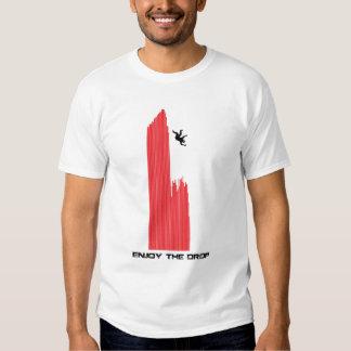 Genießen Sie den Tropfen #2 Dubstep Hemd
