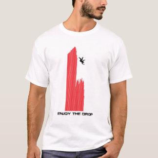 Genießen Sie den Tropfen #2 Dubstep T-Shirt