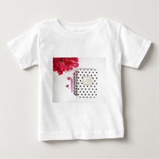 Genießen Sie die Kleinigkeiten Baby T-shirt