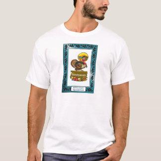 Genießen Sie Erntedank T-Shirt