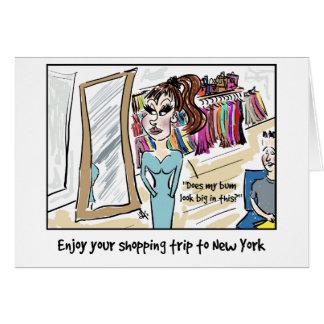 Genießen Sie Ihre Einkaufsreise nach New York Karten