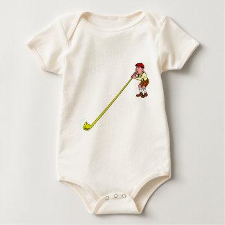 Genießen Sie Oktober Fest Baby Strampler