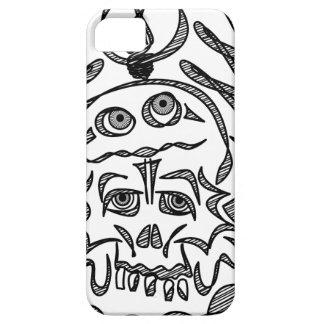 genius Skull Idea Schutzhülle Fürs iPhone 5