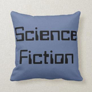 Genre-Kissen - Science Fiction Kissen