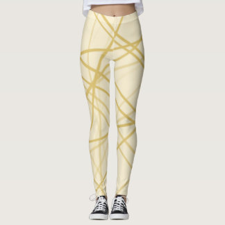 Geo-Line Legging Leggings