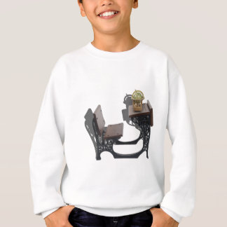 GeographyLessons042112.png Sweatshirt