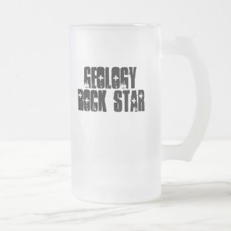 Geologie-Rockstar Kaffee Haferl