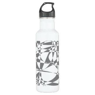 Geologisch Trinkflasche