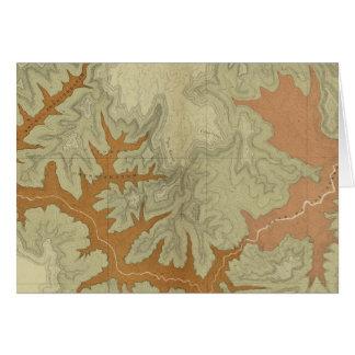 Geologische Karte der südlichen 2