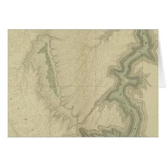Geologische Karte der südlichen 3