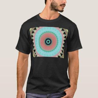 Geometric pattern Totem inver T-Shirt