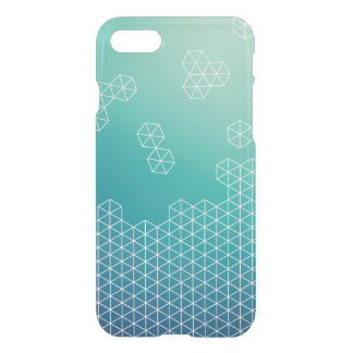 Geometrie-Liebhaber iPhone 8/7 Hülle